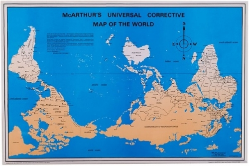 Tusk mcarthurs universal corrective map of the world gumiabroncs Gallery