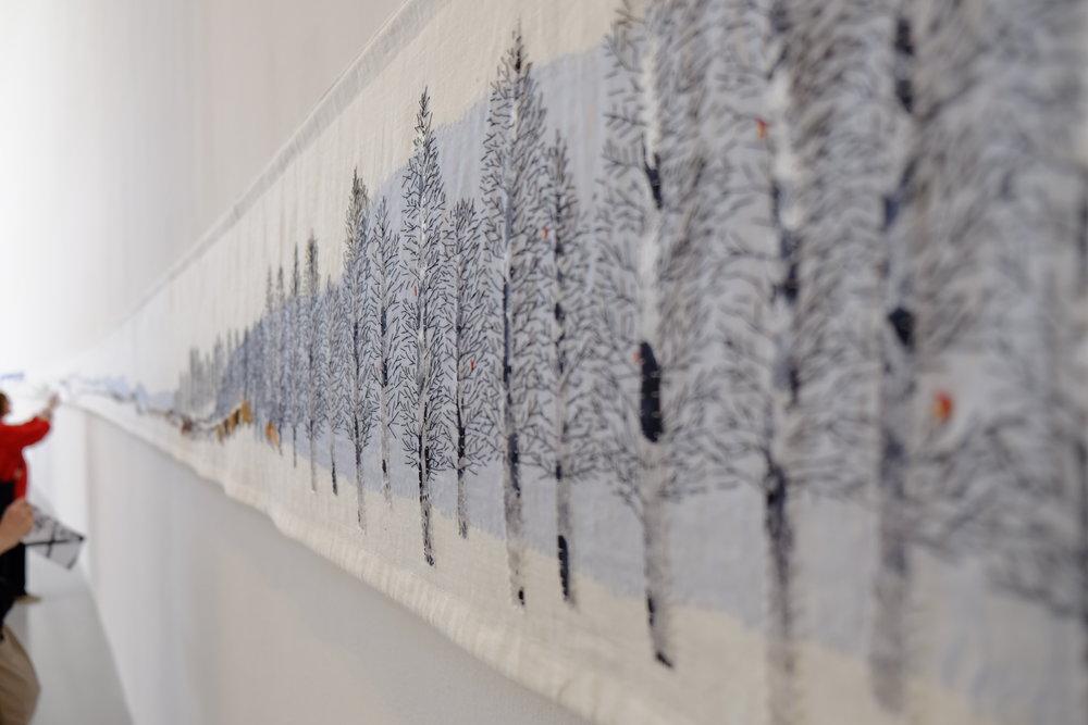Historja by Britta Marakakatt-Labba