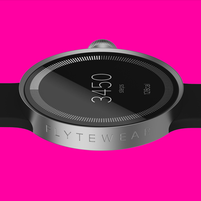 Flytewear Smart Watch