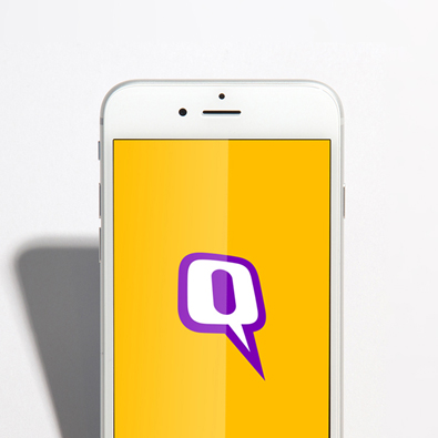 The Quint: Branding and UX