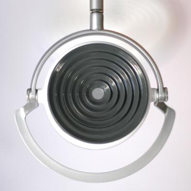 Artemide: Anello Task lamp