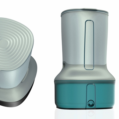 Rural Water Filter