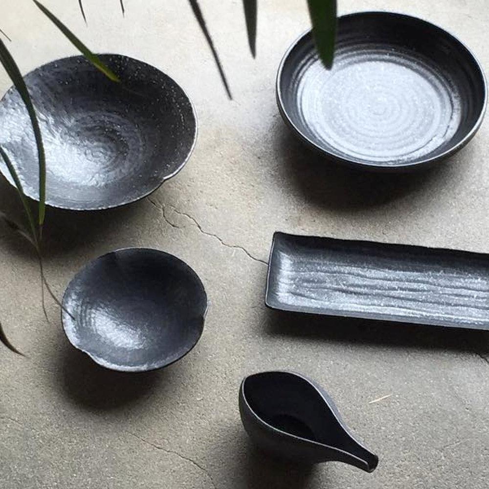 Ibushi Collection