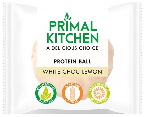 White Choc Lemon