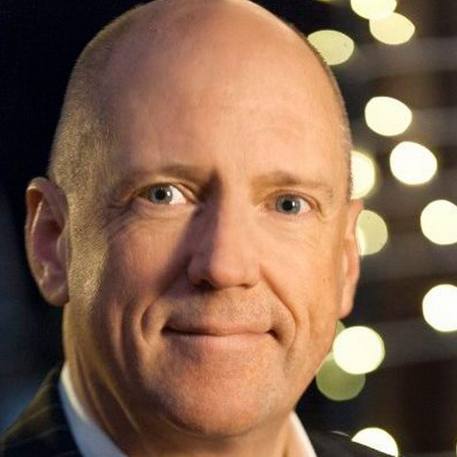 John Anderson - Non-Exec Director