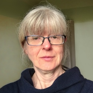 Margaret Coughtrie - Non-Exec Director