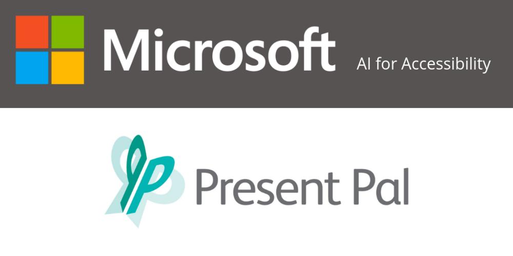 Microsoft AI for Accessibility - Announced as first European AI4A grantee