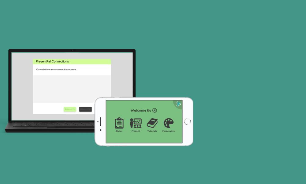 Got the Desktop Link App? -