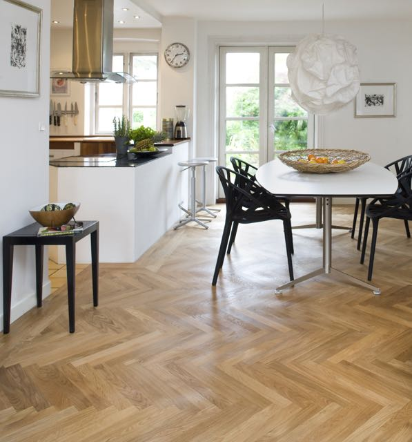 Engineered Parquet Flooring 15x70x280 Post Rock And Wood