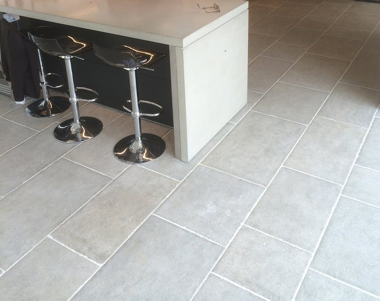 Natural Stone Vs Porcelain Tiles Post Rock And Wood