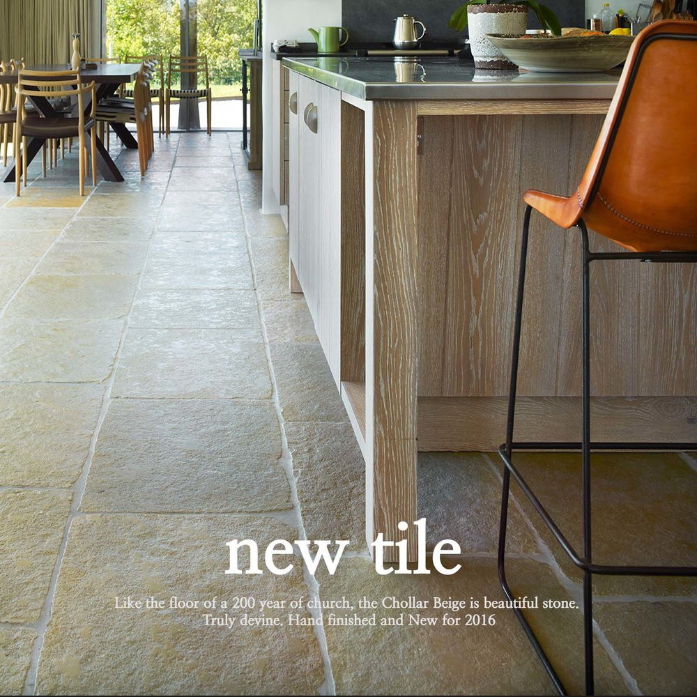 Style blog blog rock and wood natural stone vs porcelain tiles dailygadgetfo Choice Image