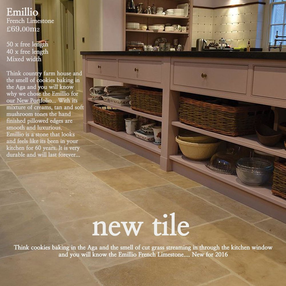 Natural Stone Kitchen Flooring Natural Stone Vs Porcelain Tiles Post Rock And Wood