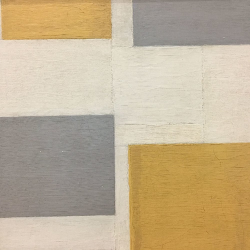 Piet Mondriaan | Detail | Gemeente Museum, The Hague | NL