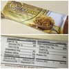 An example of a low-sugar protein bar