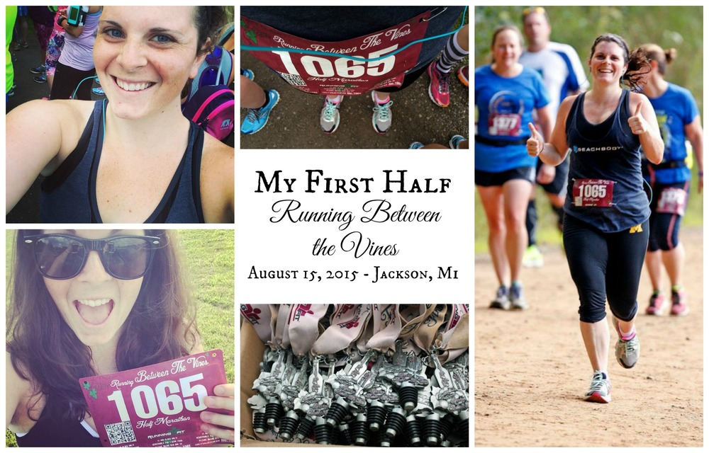"I spent my entire life telling myself that I'm ""not a runner"" - until I proved myself wrong and embarked on my first of 3 races over the course of 2 months"