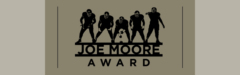 Joe Moore Award