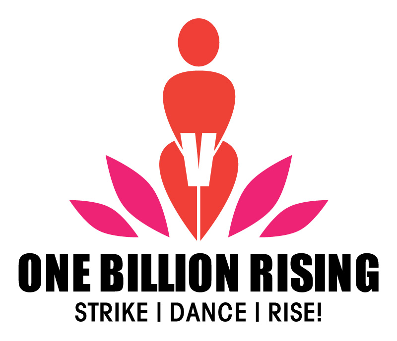 One Billion Rising Houston Rockets
