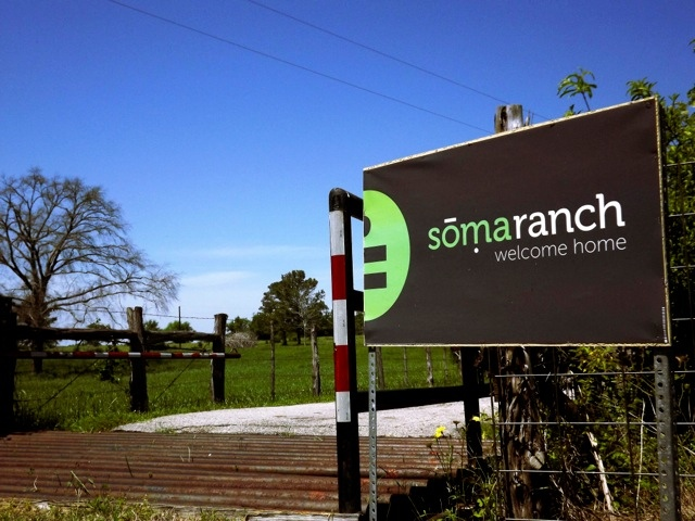 Welcome Home to Soma Ranch