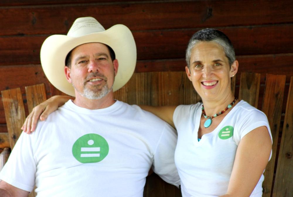 Joe & Helen Terry