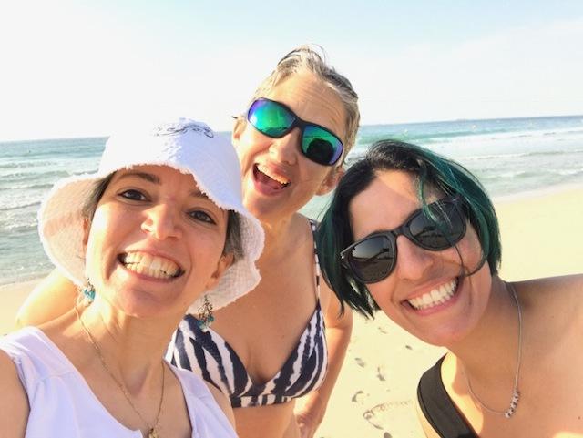 Beach Finale!