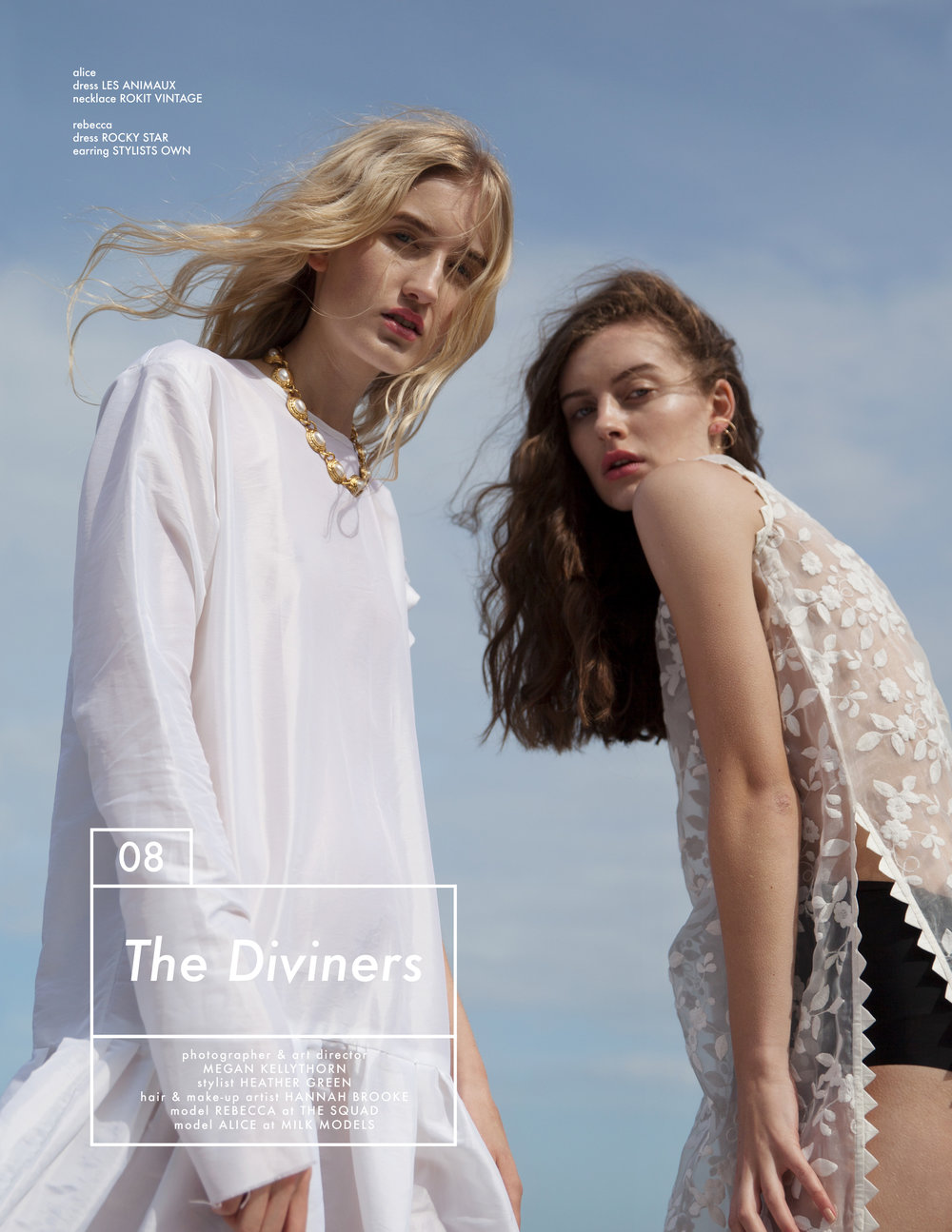 'The Diviners' - Dreamingless Magazine