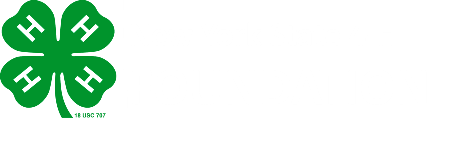 New York State 4-H Foundation