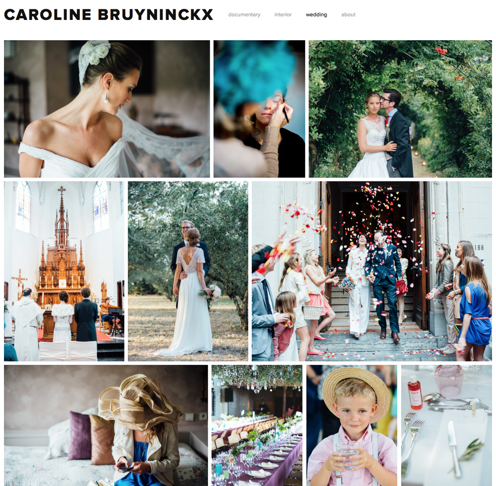Caroline Bruyninckx Nude Photos 99