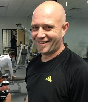 Personal Training Edmonton