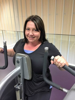 Fitness Trainer Edmonton