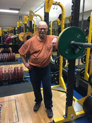 edmonton personal trainer