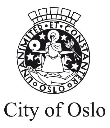 neglesalong oslo sentrum