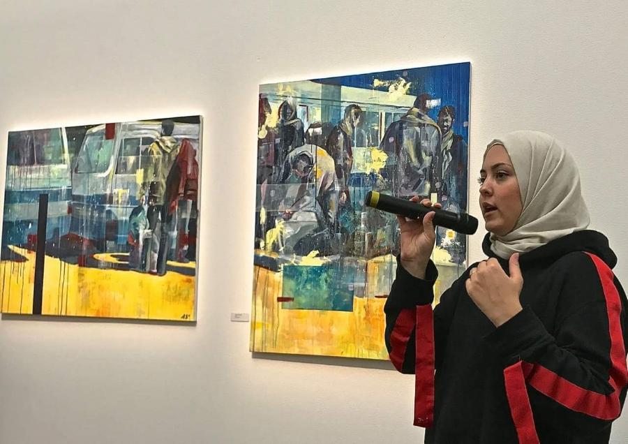 Exhibition _Nordic Salon_ Helsingborg, Sweden 2018.jpg
