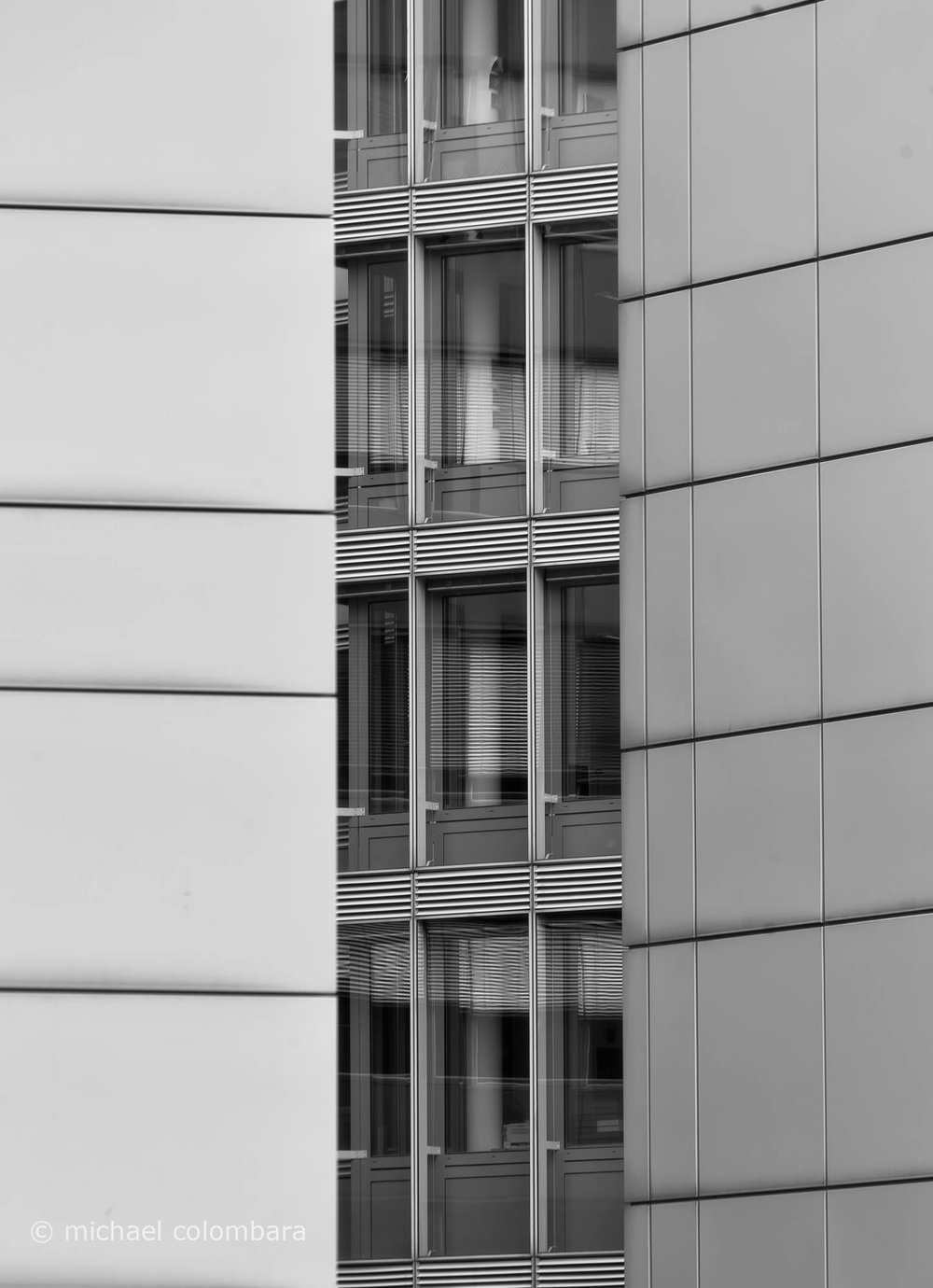 Wettbewerb Symmetrie Köln Michael Colombara