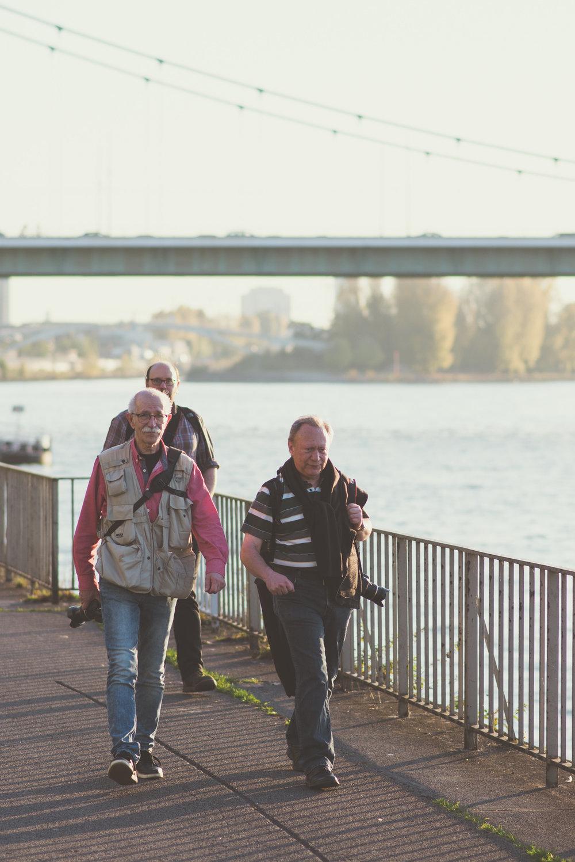 Eindrücke Photowalk 8 Mühlheim