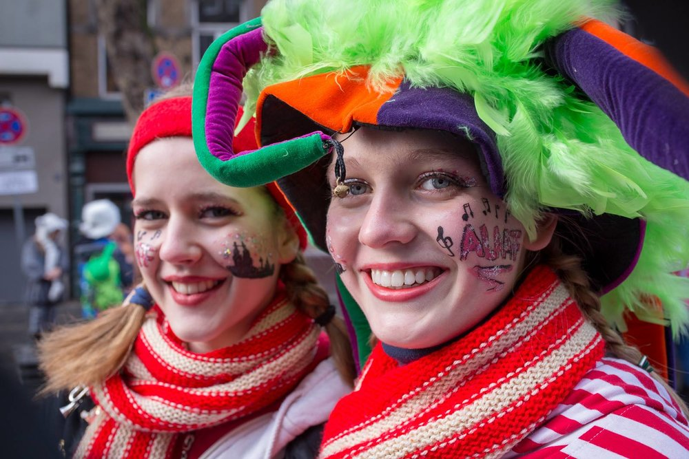 Karneval in Köln Matthias Mevenkamp