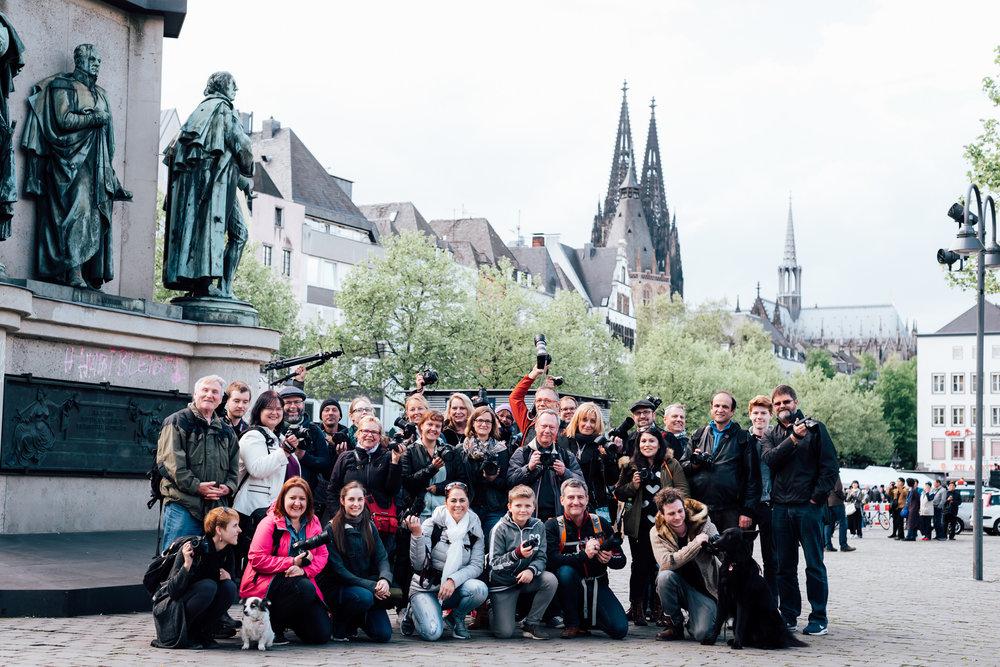 14 Photowalk Altstadt
