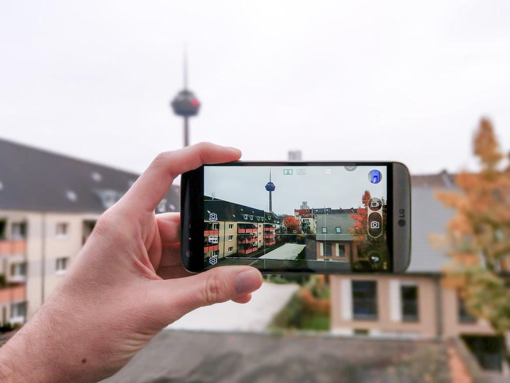 Handyfotografie Kurs Anfänger Köln