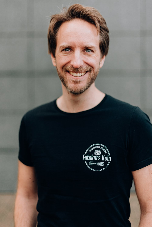 David Grigo Kursleiter in Köln