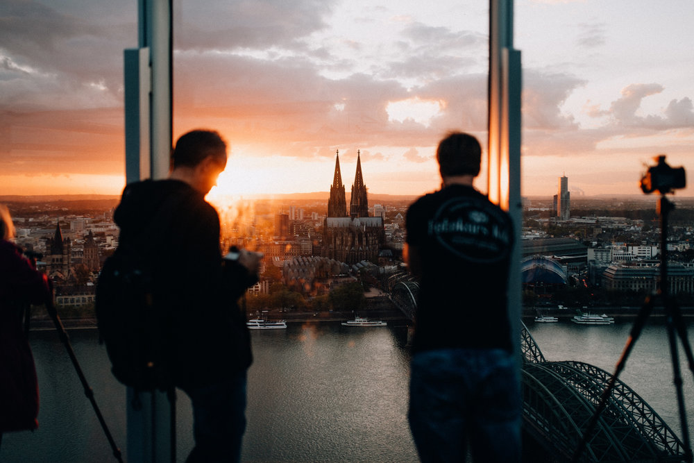 Photokina Event 2018
