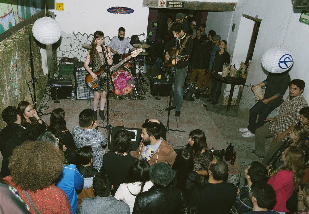 Peninsula @ Café Iguana