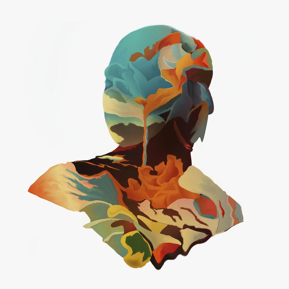 HUMAN FEELS - EP