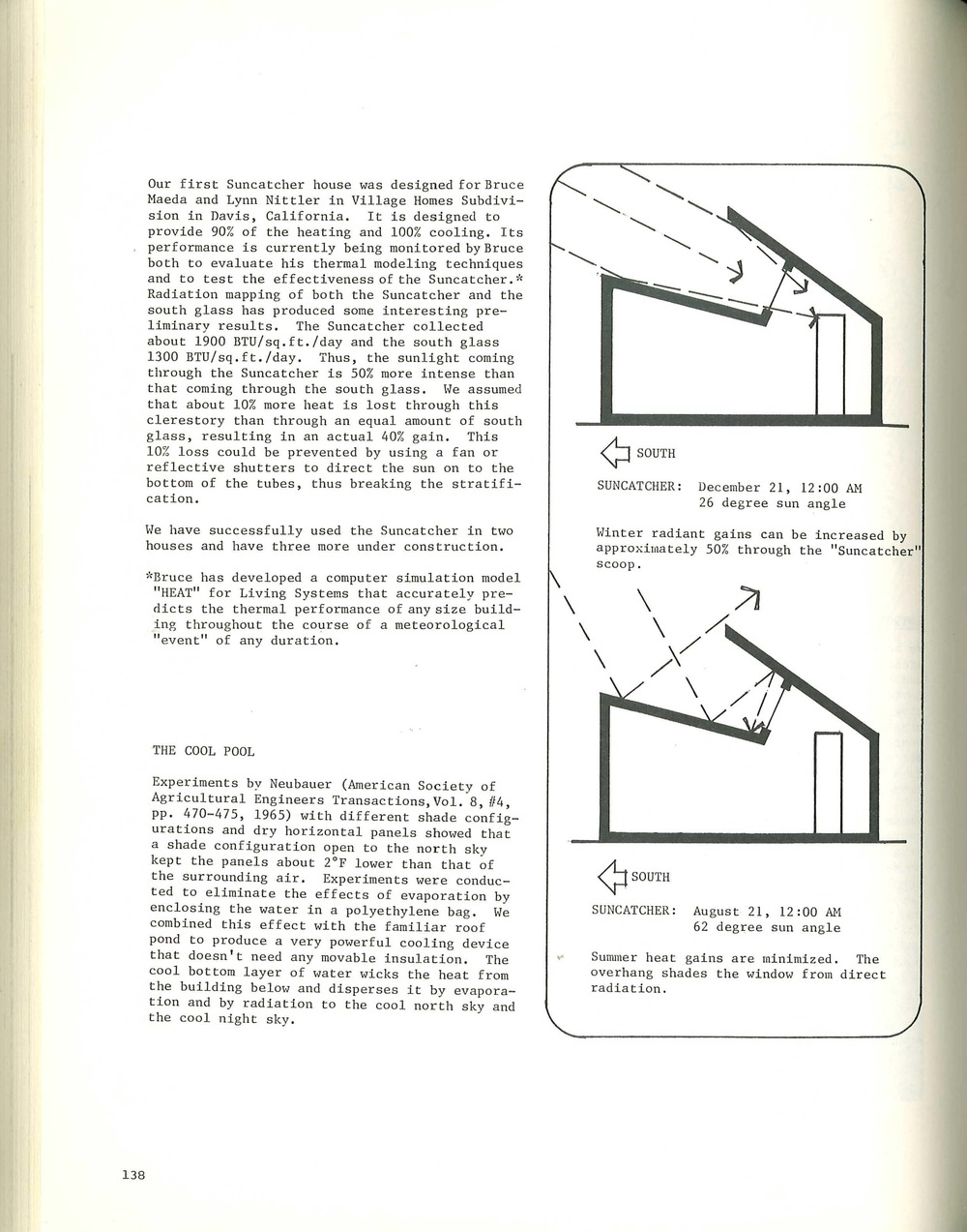 Passive Solar Proceedings Of The 2nd National Conference 1978 Page 4