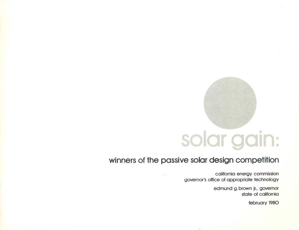 solar gain_winners of the passive solar design competition_1980-1.jpg