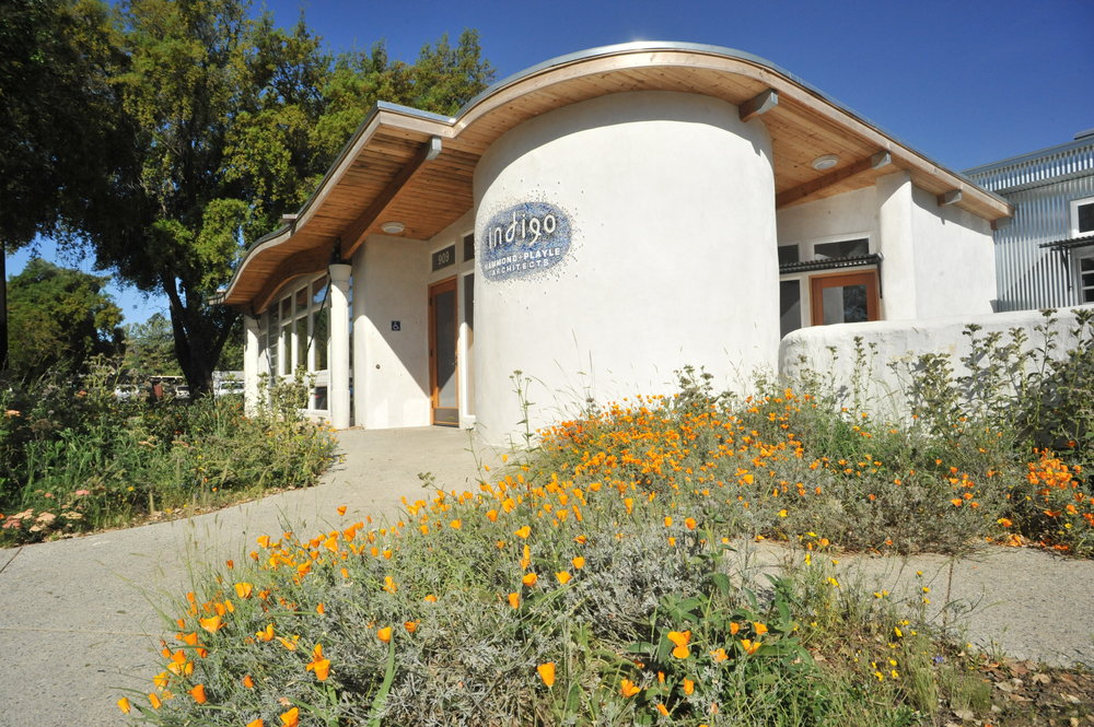 Our naturally lit offices in Davis, CA received ZE Certification in 2017, we were the 4th office building to achieve this status