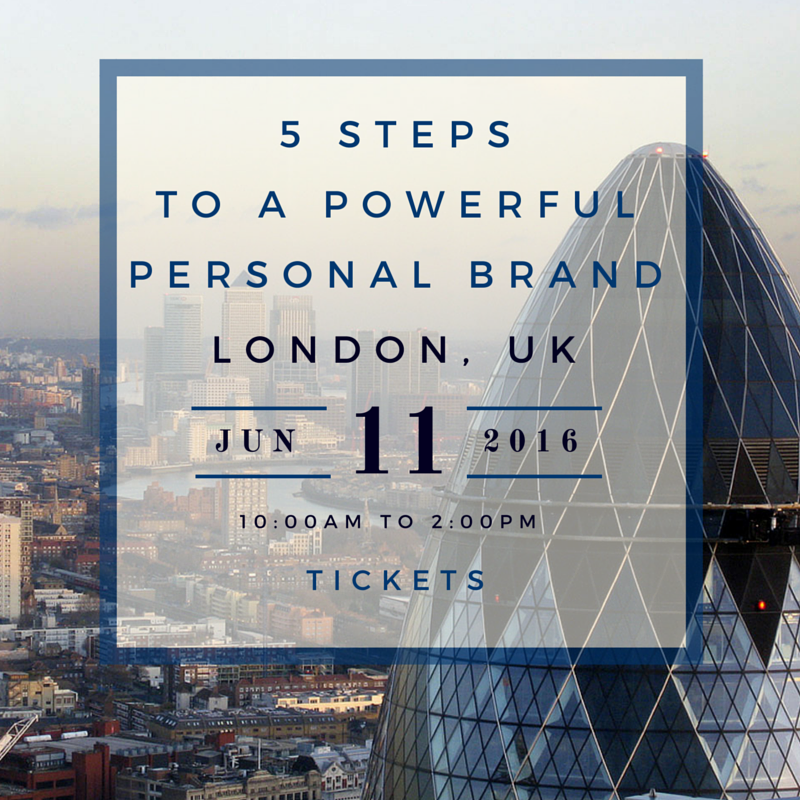 talaya waller personal branding london