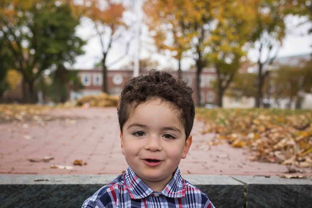 Bergen County Family Photographer | Erika Kao Photography