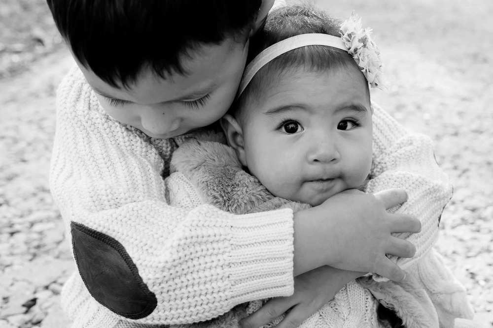Family photographer | Erika Kao Photography