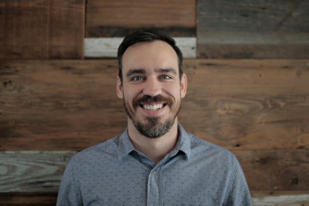 Nick Shock Elder    GOSpel Advancement Lead  Email Nick  ✉️