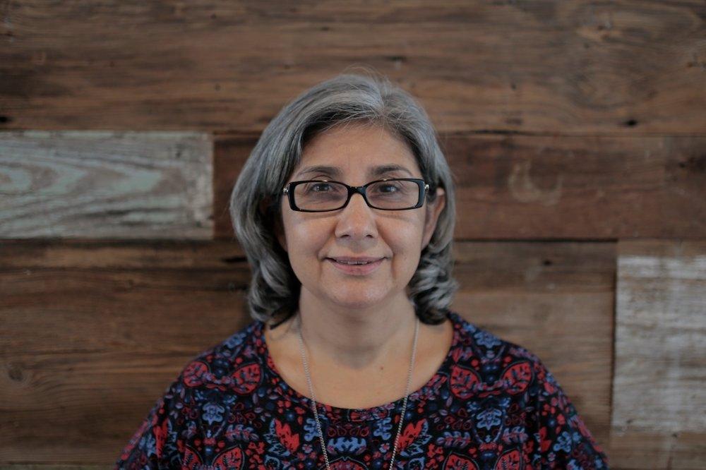 Sandra Louviere GOSPEL ADMINISTRATION Lead  Email Sandra  ✉️