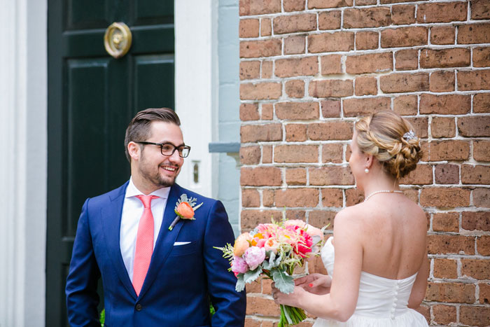 photo: Dana Cubbage Weddings